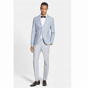 22 wedding guest outfit options for him and her style With how to dress for a wedding male guest