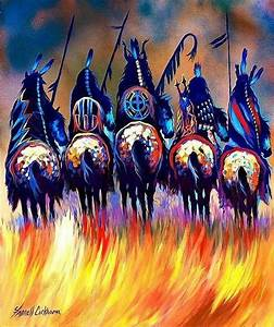 Best 25+ Native american art ideas on Pinterest