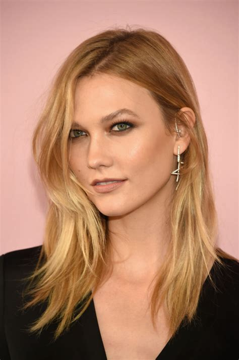 Karlie Kloss Hair Transformation Times The Was