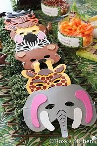 Partyspiele Kindergeburtstag Ab 10 : 171 besten dschungel party safari kindergeburtstag ~ Articles-book.com Haus und Dekorationen