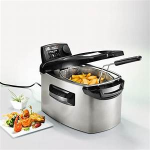 Pro Idee Küche : turbo fritteuse frytastic 3 jahre garantie pro idee ~ Michelbontemps.com Haus und Dekorationen