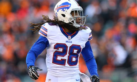 ronald darby increases competition  cbs  alshon
