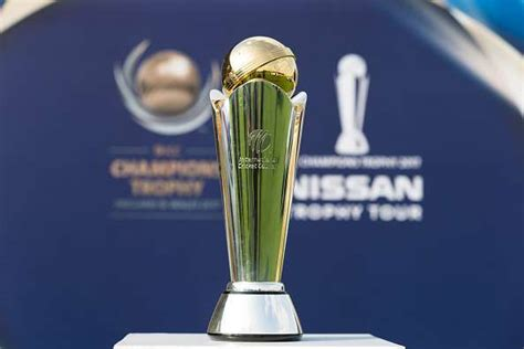 icc champions trophy  schedule full time table
