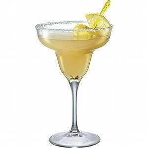 Verre à Punch : verre margarita d lice cocktail ~ Teatrodelosmanantiales.com Idées de Décoration
