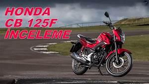 Honda Cb 125 F : honda cb 125 f nceleme 2018 youtube ~ Farleysfitness.com Idées de Décoration