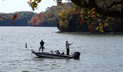Fishing Boat Rentals Lake Of The Ozarks by Reel Dill Three Lures That Take Advantage Of A Surprising