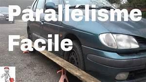 Réglage Parallélisme : comment r gler le parall lisme avec une r gle youtube ~ Gottalentnigeria.com Avis de Voitures