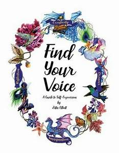 Find Your Voice  A Guide To Self