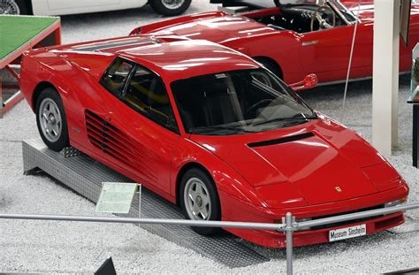 It seems like a dream we once had, which comes back to us every once in a while. Ferrari Testarossa Abandoned for 17 Years Starts and Is for Sale