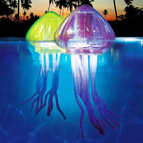 floating pond lights wow floating pool lights pool floats and