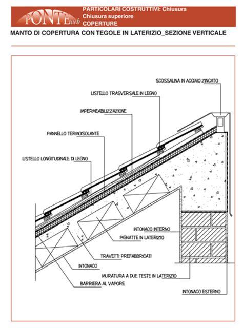 tetto a padiglione dwg tetto in tegole dwg profilati alluminio