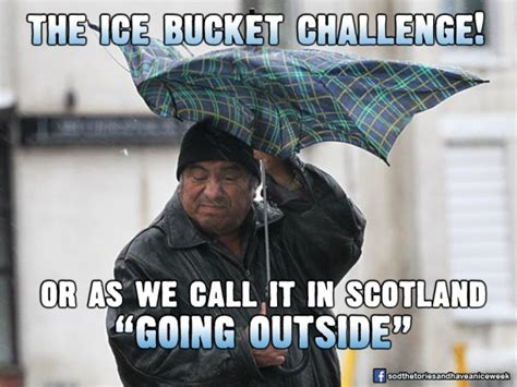 Funny Scottish Memes - 10 hilarious jokes about the scottish summer this year it was a wednesday
