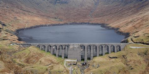 Hydroelectric Power Scotland Institution Civil Engineers