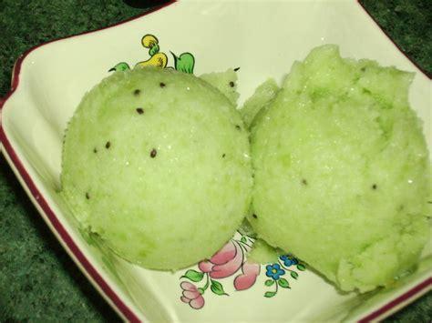 sorbet au kiwi recette