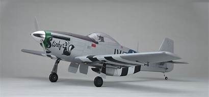Mustang 51d Arf Kyosho 51 2009 Airplane