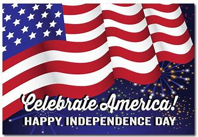 Independence July 4th Transparent Happy Wishes Celebrate