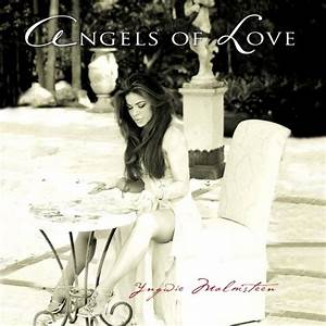 Yngwie J  Malmsteen  U2013 Angels Of Love