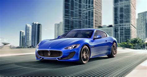The Ten Best Performance Cars For Under £100k