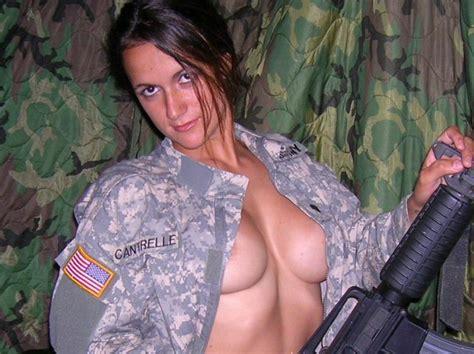 Army MILF SirBranik