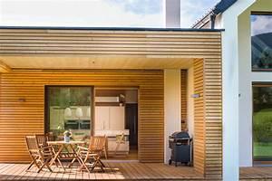 überdachte Terrasse Holz : zimmerei luttenberger ~ Whattoseeinmadrid.com Haus und Dekorationen