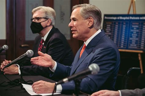 Governor Abbott expands capacity for certain services in ...