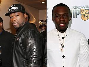 Poor Thing: 50 Cent's Estranged Seed Says Their Only ...