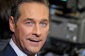 Austrian deputy leader endorses far-right term 'population replacement'