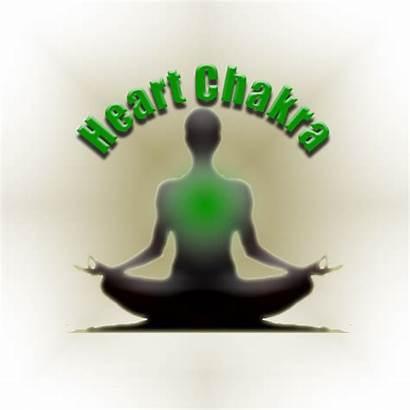 Chakra Heart Meditation