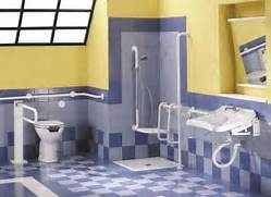 Disabled Bathroom by Handicapped Friendly Bathroom Design Ideas For Disabled People