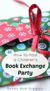 25 best ideas about Book Exchange Party on Pinterest