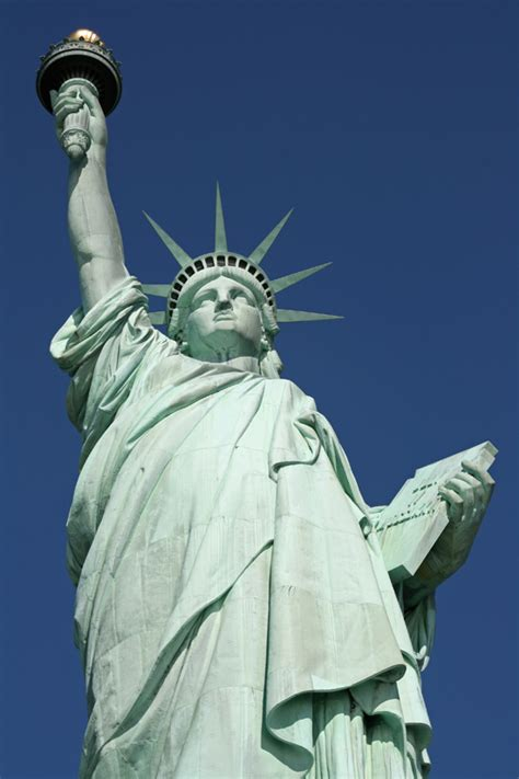 traveling  usa ny  statue  liberty family holiday