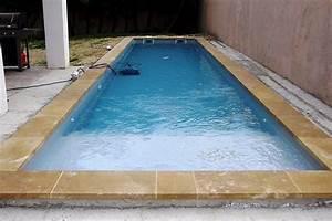 Piscine A Monter Soi Meme : piscine enterree a monter soi meme piscine enterree en ~ Premium-room.com Idées de Décoration