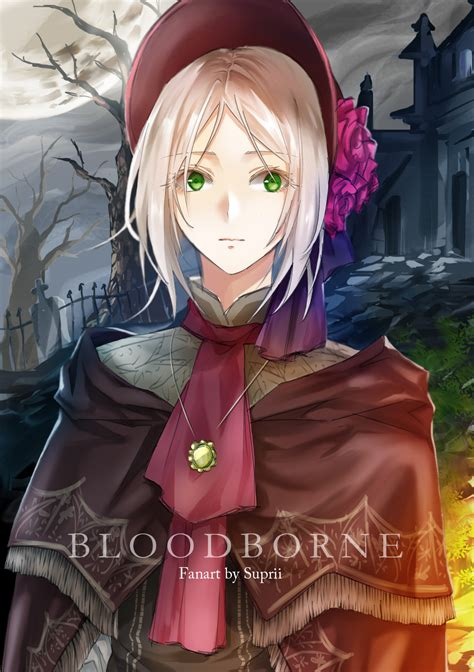 A collection of the top 17 bloodborne phone wallpapers and backgrounds available for download for free. Plain Doll - Bloodborne - Image #2147124 - Zerochan Anime ...