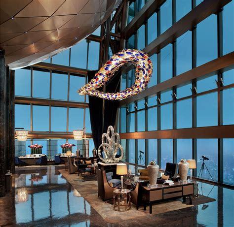 check    highest hotels   world