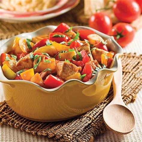 cuisine à l italienne casserole à l 39 italienne recettes cuisine et nutrition
