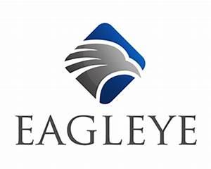 Logopond - Logo, Brand & Identity Inspiration (Eagle Eye Logo)