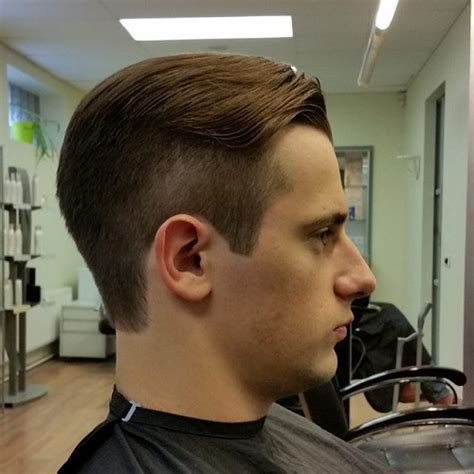 funky mens undercut hairstyles  haircuts