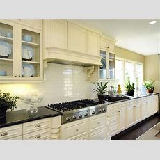 Picking A Kitchen Backsplash  Kitchen Designs  Choose