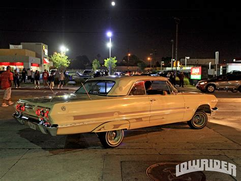 lowrider street cred south central la lowrider magazine