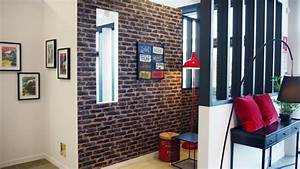 decoration chambre style loft With chambre style loft industriel