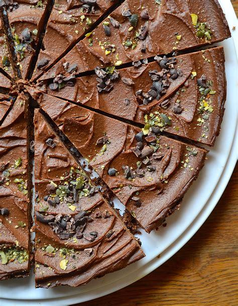 idee de dessert au chocolat dessert chocolat sans sucre 7 id 233 es de desserts au chocolat sains et sans sucre 224 table