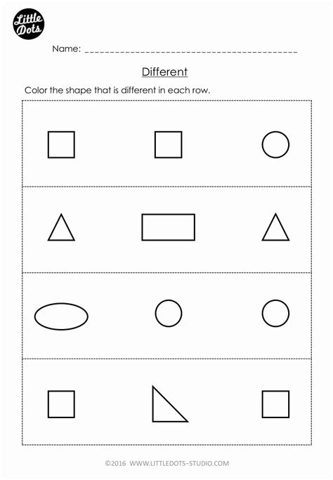 printable worksheets 187 pre k shape worksheets printable