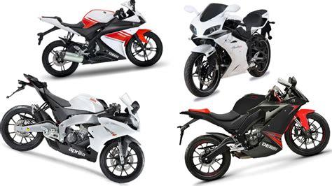 motorroller 125ccm yamaha the best 125ccm supersport bikes yamaha derbi aprilia megelli