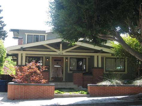 Come find your ideal craftsman home plan today! California Craftsman | Craftsman style homes, Craftsman ...