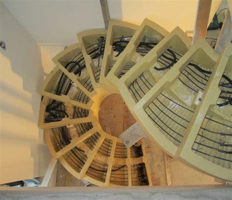 scawo fertigschalung betontreppen treppe trittschall