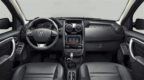 Renault Duster 2018 2.0L PE 4x4 in UAE: New Car Prices ...