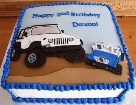 jeep cupcake cake land rover in sahara birthday cake recherche google