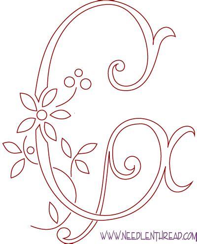 letter c monogram template monogram for embroidery letter g needlenthread