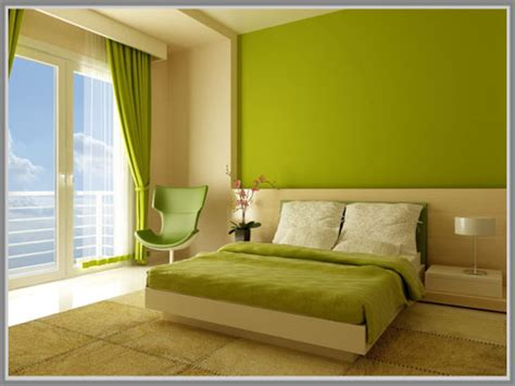 warna  sesuai  hijau desainrumahidcom