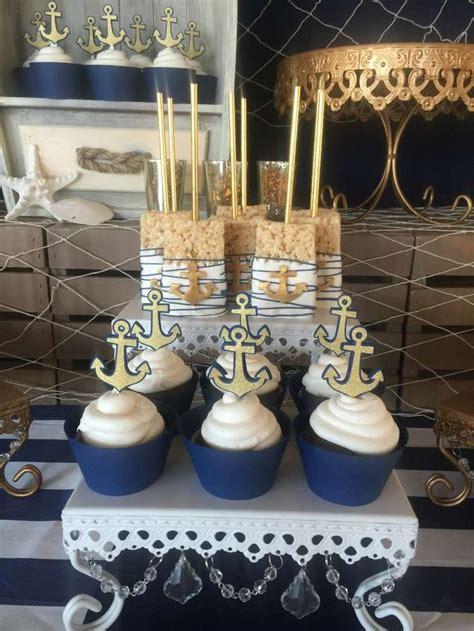 Nautical Wedding Party Ideas  Best Nautical Wedding Ideas
